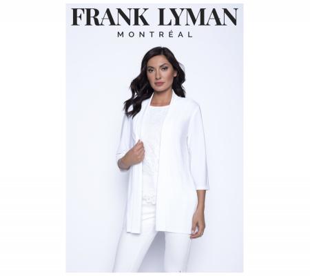 Frank Lyman 201037 Törtfehér Zakó